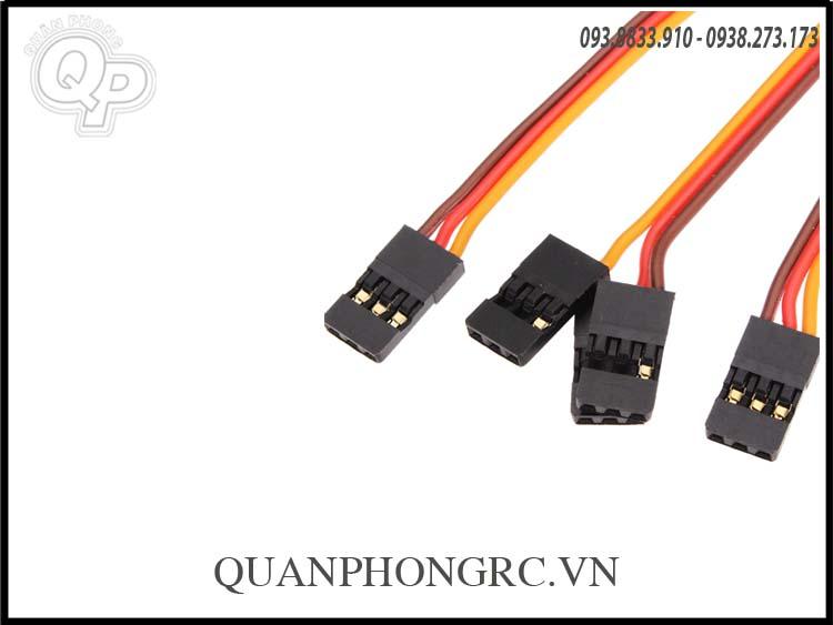 3GS KBAR VBAR GV8000 DJI Signal Wire Trex Align Gyro cable