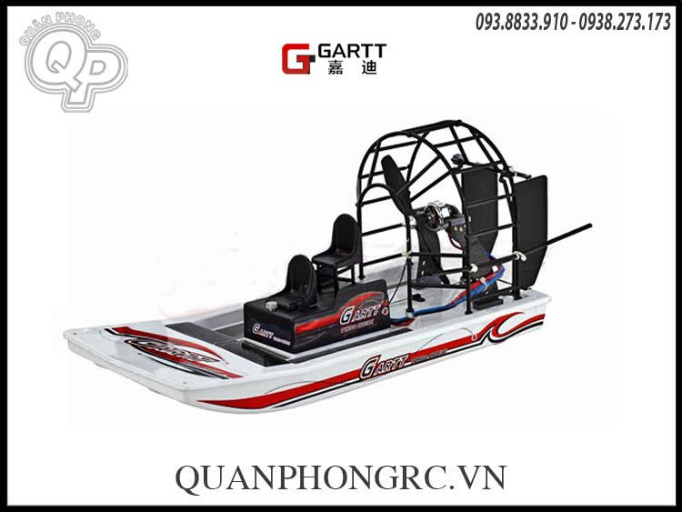 GARTT High Speed Swamp Dawg Air Boat New COMBO ( kit +